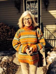 June Thiemann